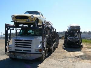 Auto Shipping Insurance