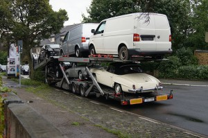 Car Hauling
