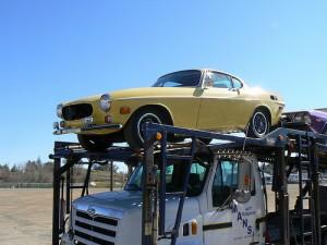 Car Hauler Trailers Car Shipping Trailers Autoshipping Com