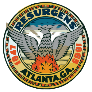 Atlanta, GA Seal