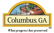 Columbus, GA Seal
