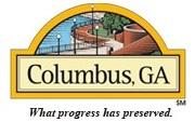 Columbus, GA Seal