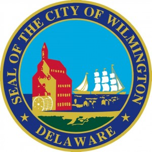 Wilmington, DE Seal