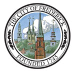 Frederick, MD Seal