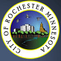 Rochester, MN Seal