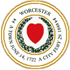 Worcester, MA City Seal