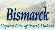 Bismarck, ND Logo