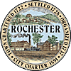 Rochester, NH Seal