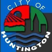 Huntington, WV Seal